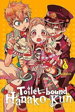 Toilet-bound Hanako-kun Vol. 5