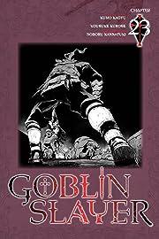 Goblin Slayer #23