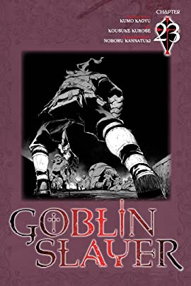 Goblin Slayer #23