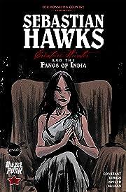Sebastian Hawks, Creature Hunter #3