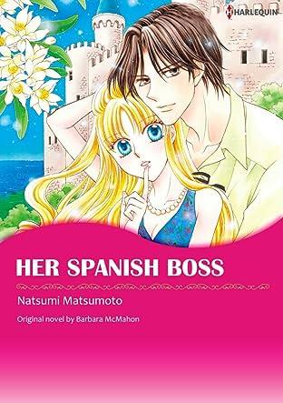 Her Spanish Boss