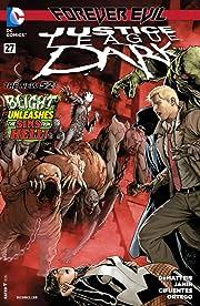 Justice League Dark (2011-2015) #27