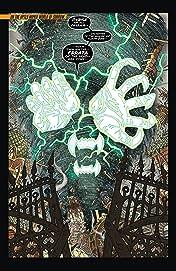 Larfleeze (2013-2015) #7