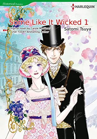 Some Like It Wicked 1
