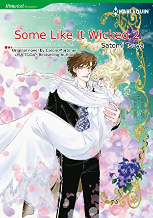 Some Like It Wicked 2