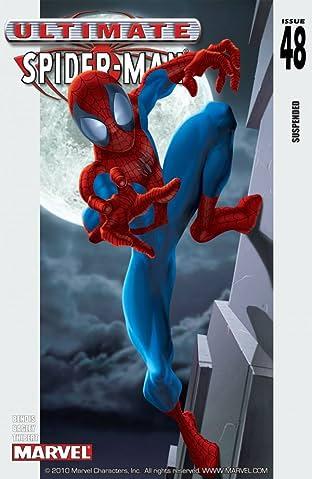 Ultimate Spider-Man (2000-2009) #48