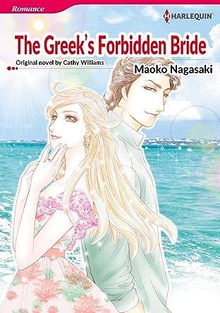 The Greek's Forbidden Bride: Desert Rogues