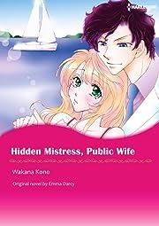 Hidden Mistress, Public Wife