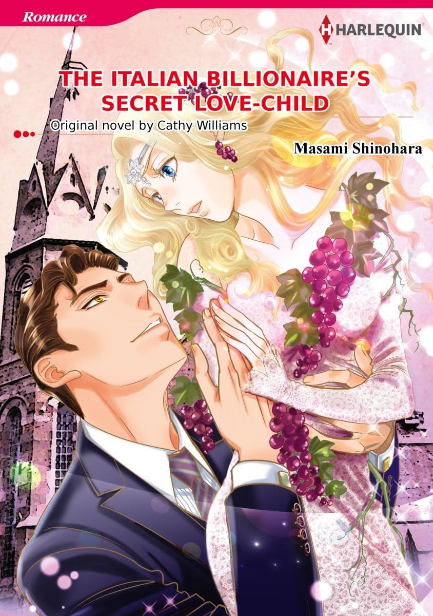 The Italian Billionaire's Secret Love-Child