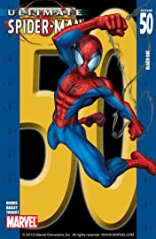 Ultimate Spider-Man (2000-2009) #50