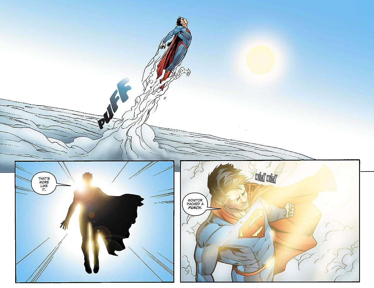 Smallville: Alien #7