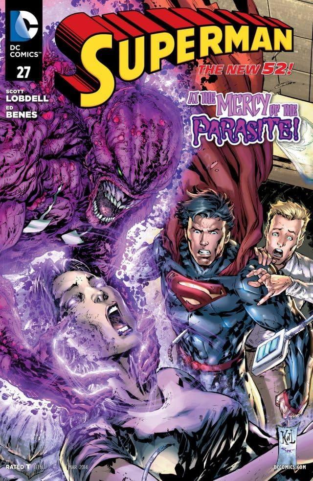 Superman (2011-2016) #27