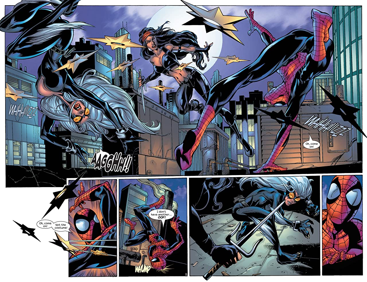 Ultimate Spider-Man (2000-2009) #52
