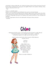 Chloe Tome 4: Rainy Day