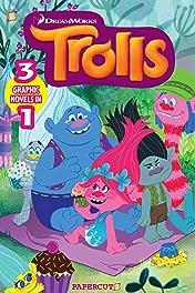 Trolls 3-in-1