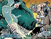 Teen Titans (1996-1998) #9