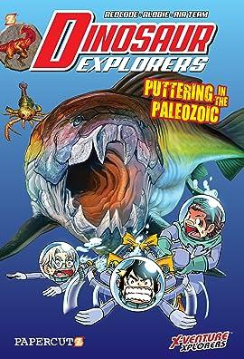Dinosaur Explorers Vol. 2: Puttering in the Palaeozoic