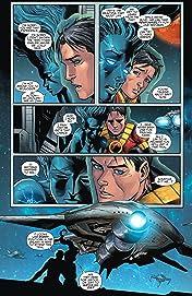 Teen Titans (2011-2014) #27