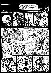 Checkers' World #2