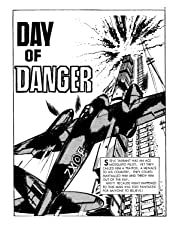 Commando #5120: Day Of Danger