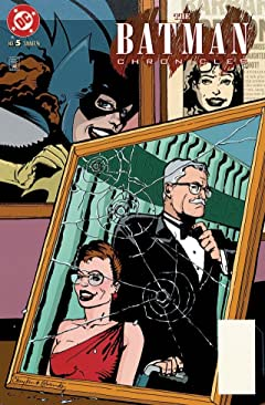 The Batman Chronicles (1995-2001) No.5