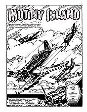 Commando #5121: Mutiny Island