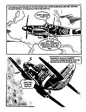 Commando #5122: Murder In The Clouds