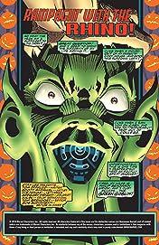 Green Goblin (1995-1996) #2
