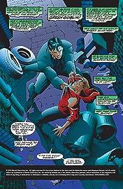 Green Goblin (1995-1996) #4