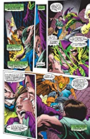 Green Goblin (1995-1996) #5