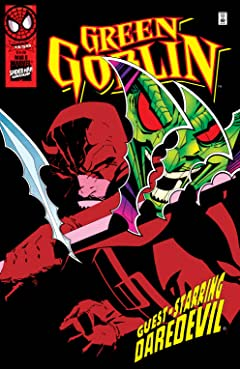 Green Goblin (1995-1996) #6