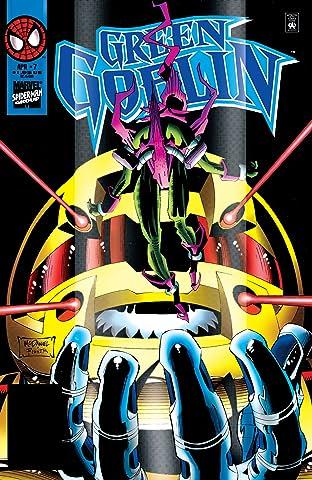 Green Goblin (1995-1996) #7