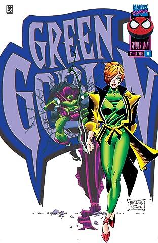 Green Goblin (1995-1996) #8