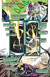 Green Goblin (1995-1996) #10
