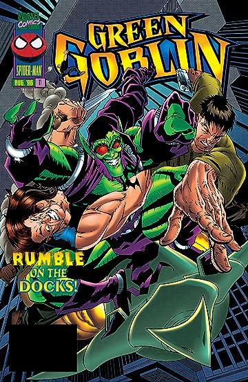 Green Goblin (1995-1996) #11