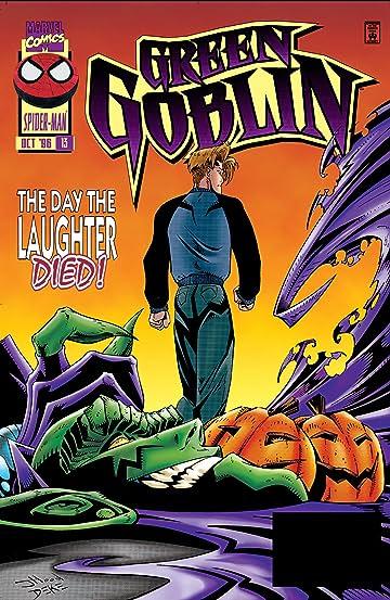 Green Goblin (1995-1996) #13