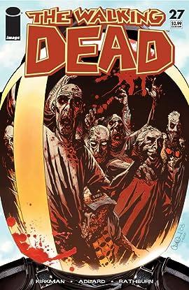 The Walking Dead #27