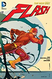 The Flash (2011-2016) #27