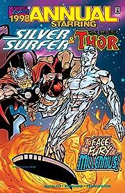 Silver Surfer / Thor '98 Annual #1