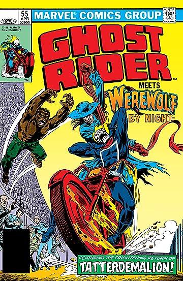 Ghost Rider (1973-1983) #55