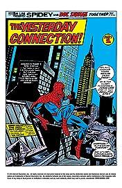 Giant-Size Spider-Man (1974-1975) #3