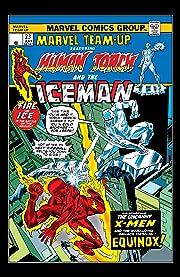 Marvel Team-Up (1972-1985) #23