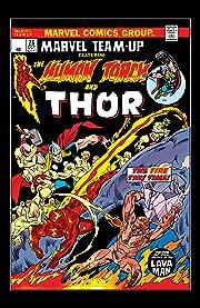 Marvel Team-Up (1972-1985) #26