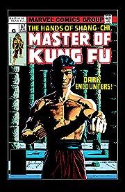 Master of Kung Fu (1974-1983) #67