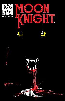 Moon Knight (1980-1984) #29