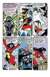Spider-Woman (1978-1983) #32