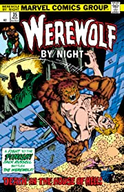 Werewolf By Night (1972-1988) #35