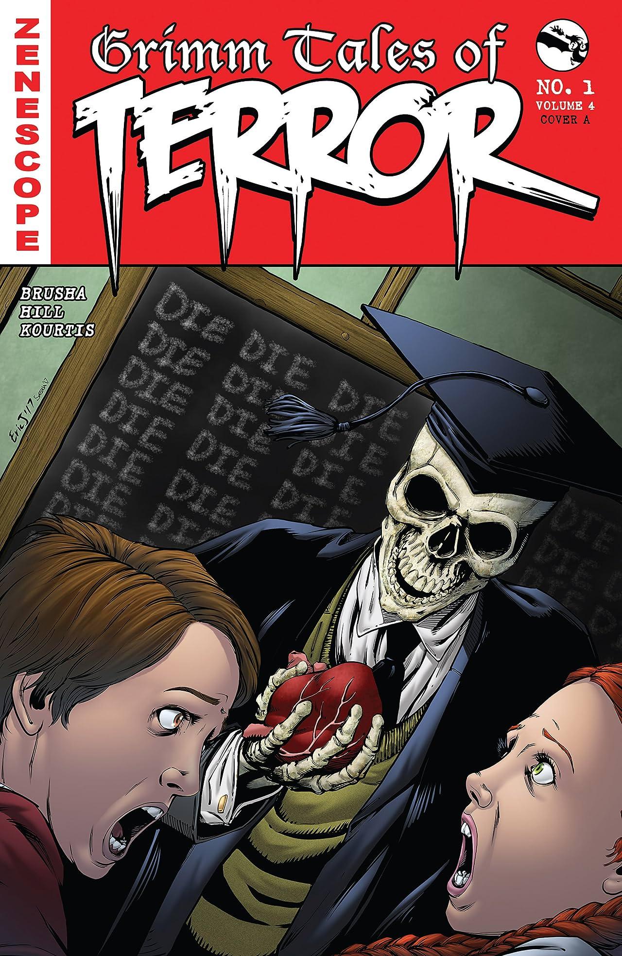 Grimm Tales of Terror Vol. 4 #1