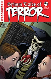 Grimm Tales of Terror Vol. 4 #1