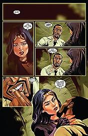 Van Helsing vs. Robyn Hood #4